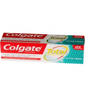 Pasta de dinti Colgate Active Fresh, 100ml