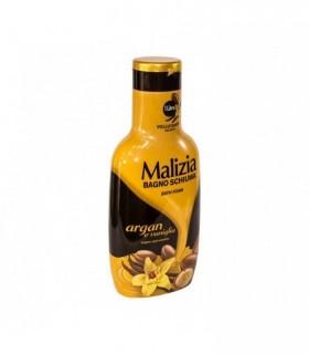 Gel de dus, MALIZIA, 1000ml, Argan