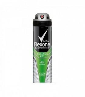 Deodorant antiperspirant Rexona, Quantum 150ml