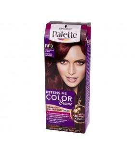 Vopsea de par Palette Intensive Colour Creme 50 ml RF3 Rosu Inchis Intens