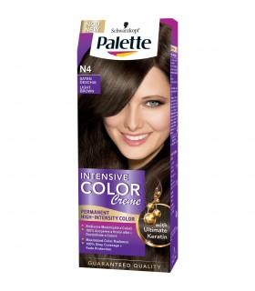 Vopsea de par Palette Intensive Colour Creme 50 ml N4