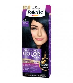 Vopsea de par Palette Intensive Colour Creme 50 ml C1