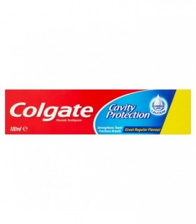 Pasta de dinti Colgate Cavity Protection 100ml