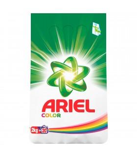 Detergent automat Ariel Color & Style 2kg