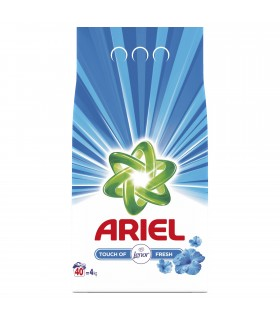 Detergent automat Ariel Touch of Lenor Fresh 4kg