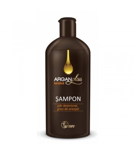 Sampon Farmec ArganPlus Keratina 250ml