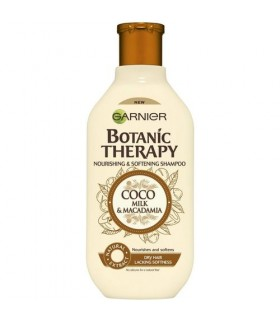 Sampon Botanic Therapy Coco Milk  400 ml Garnier