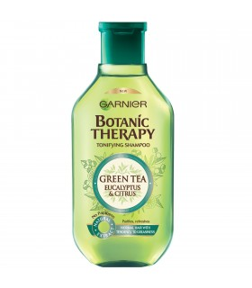 Sampon Botanic Therapy Green Tea, 400 ml Garnier
