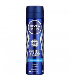 Deodorant Antiperspirant Nivea Men Protect Care 150 ml