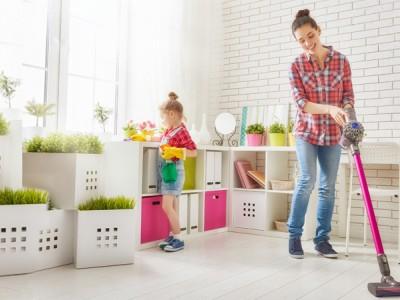 Cum să faci curățenie rapid cu Preț Fix când ai musafiri neașteptați